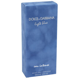 Dolce&Gabbana Light Blue Eau Intense Eau de Parfum - 100ml