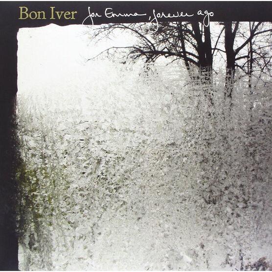 Bon Iver - For Emma, Forever Ago - Vinyl