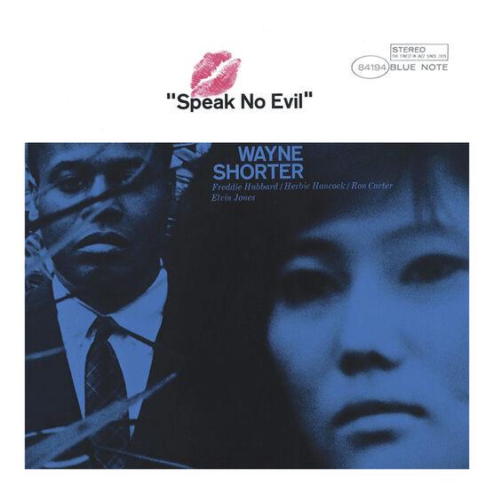 Wayne Shorter - Speak No Evil - Vinyl