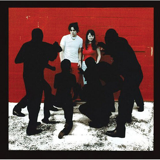 White Stripes, The - White Blood Cells - Vinyl