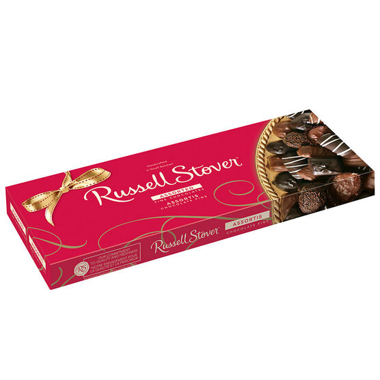 Russell Stover Assorted Chocolates - 624g