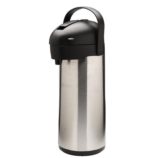 London Drugs Stainless Steel Air Pot - 1.9L