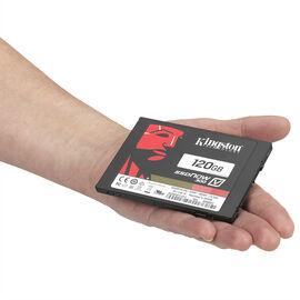 Kingston V300 120GB SSD Internal Drive - SV300S37A/120G