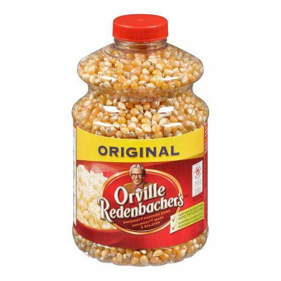 Orville Original Popcorn - 850g