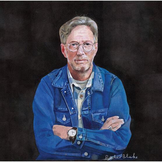 Eric Clapton - I Still Do - 2 LP Vinyl