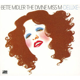 Bette Midler - The Divine Miss M (Deluxe Edition) - 2 CD
