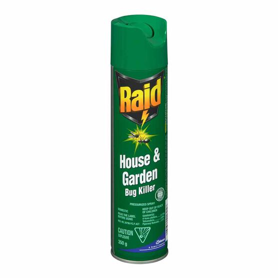 Raid House & Garden - Outdoor Fresh - 350g