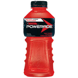 Powerade Ion4 Fruit Punch - 946ml