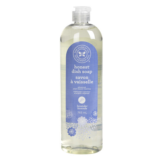 The Honest Company Honest Dish Soap - Lavender - 783ml