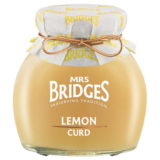 Mrs. Bridges Lemon Curd - 340g