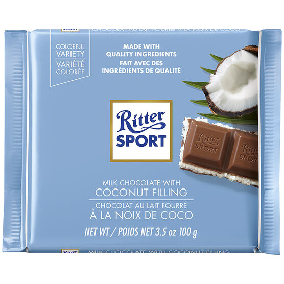 Ritter Sport - Coconut - 100g