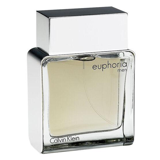 Calvin Klein Euphoria Men Eau de Toilette Spray - 100ml
