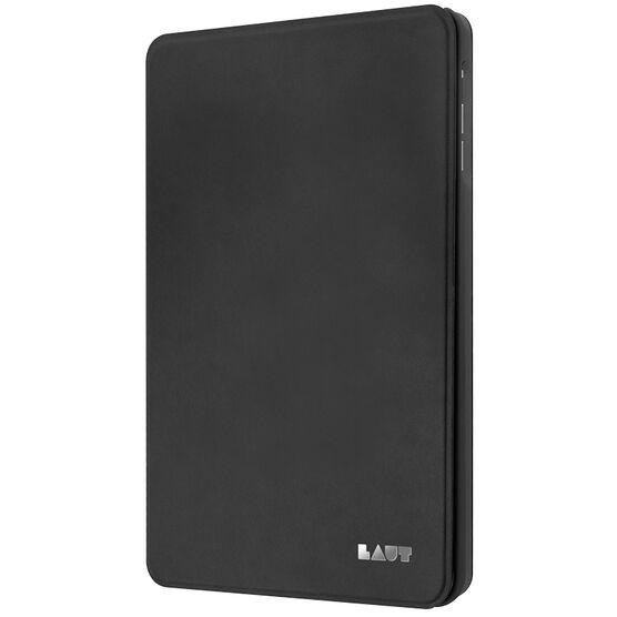 Laut Re-Volve Case for iPad Mini 4 - Black - LAUT-IPM4-RV-BK