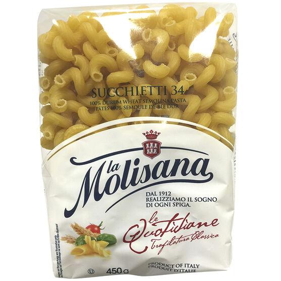 La Molisana Pasta - Succhietti - 450g
