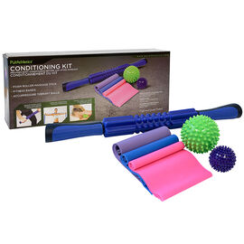 PurAthletics Conditioning Kit