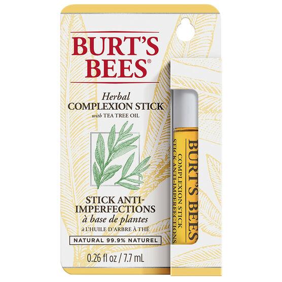 Burt's Bees Herbal Blemish Stick - 7.5ml