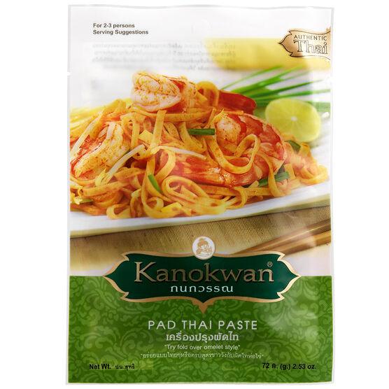 Kanokwan Pad Thai Paste - 72g