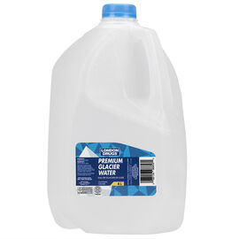 London Drugs Premium Glacier Water - 4L