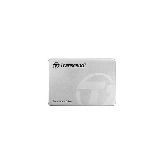 Transcend SSD220S Solid State Harddrive - 240GB - TS240GSSD220S