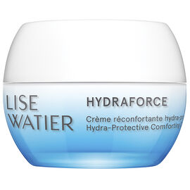 Lise Watier HydraForce Hydra-Protective Comforting Crème - Normal to Dry Skin - 45ml