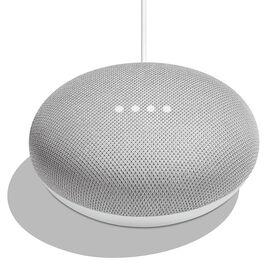 Google Home Mini Voice Assistant Speaker - Chalk - GA00210-CA