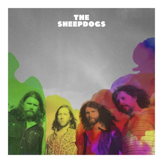 The Sheepdogs - The Sheepdogs - Vinyl + CD