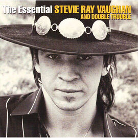 Stevie Ray Vaughn - The Essential Stevie Ray Vaughn and Double Trouble - 2 LP Vinyl