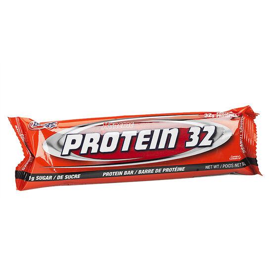 Bio-X Protein 32 Bar - Peanut Crunch - 82g
