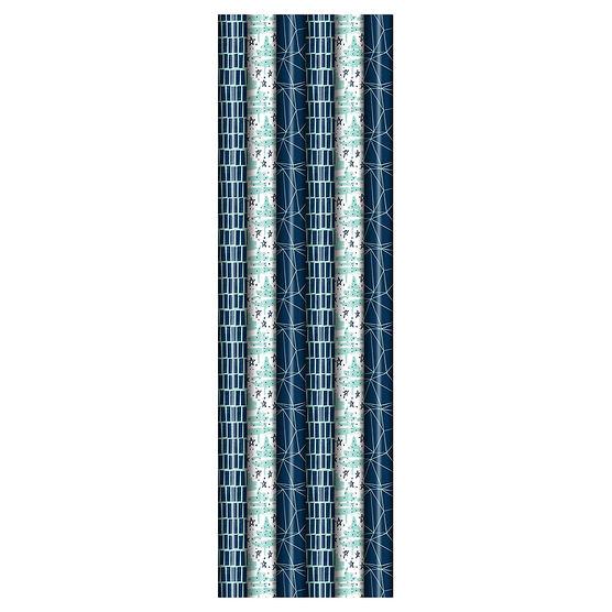 Plus Mark Trend Wrap - Blue - 40 x 324in