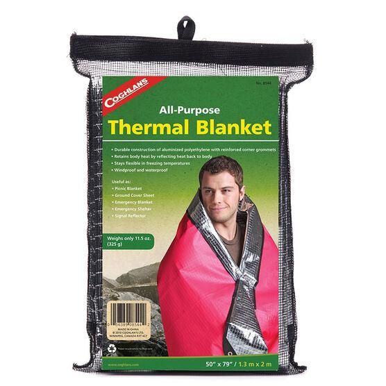 Coghlan's Thermal Blanket - 127 x 200.6cm