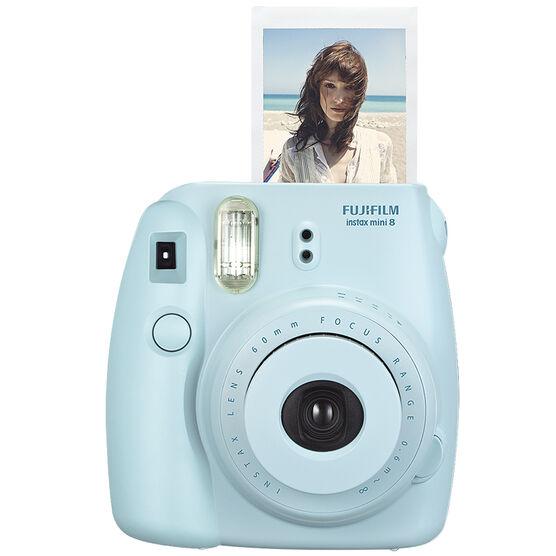 Fuji Instax Mini 8 - Blue - 600015400