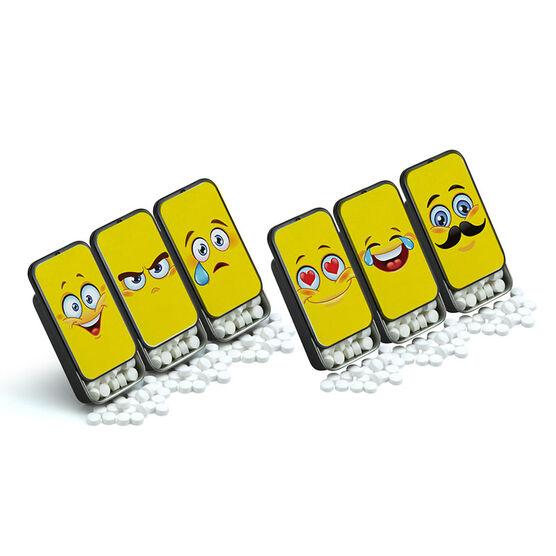 Emoji Mints - Assorted