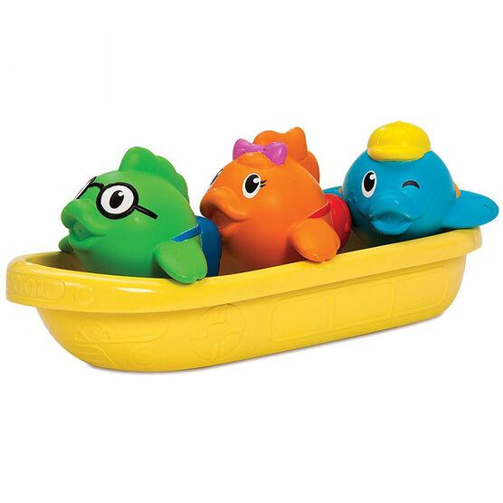 Munchkin School of Fish - 44876
