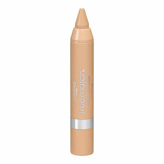 L'Oreal True Match Super-Blendable Crayon Concealer - Neutral Light/Medium