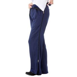 Silvert's Women's Side Zipper Pants - Medium - 3XL