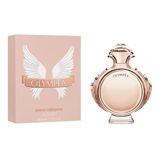 Paco Rabanne Olympea Eau de Parfum - 80ml