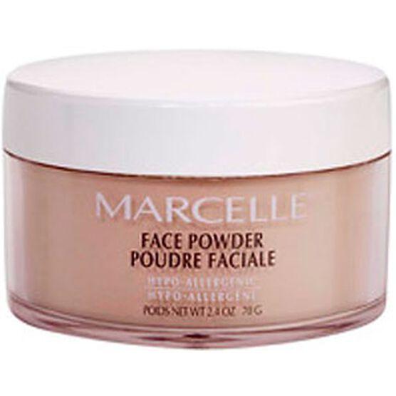 Marcelle Face Powder - Translucent Medium