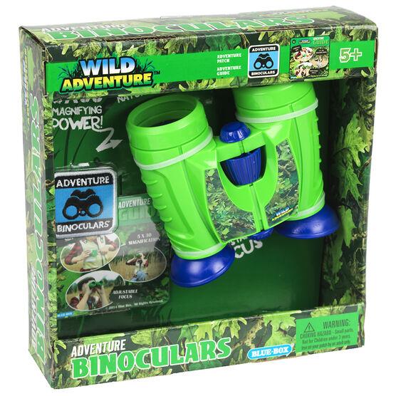Wild Adventure Binoculars - 5 x 30