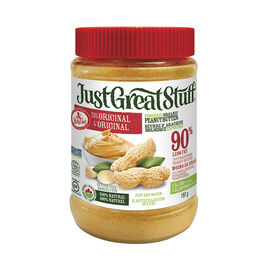 BettyLou's Organic Powdered Peanut Butter - 180g