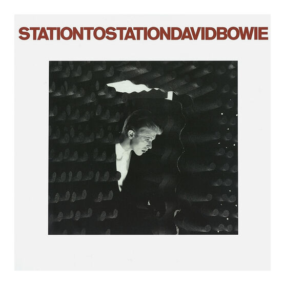 David Bowie - Station To Station (2016 Remaster) - Vinyl