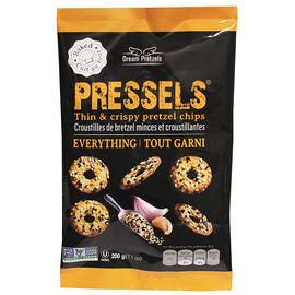Dream Pretzels Pressels - Everything - 200g