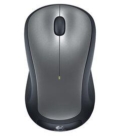 Logitech M310 Wireless Mouse - Silver - 910-001675