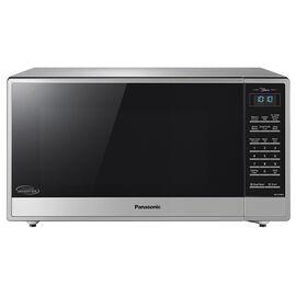 Panasonic 1.6 Cyclonic Microwave Oven - Stainless Steel - NNST785S