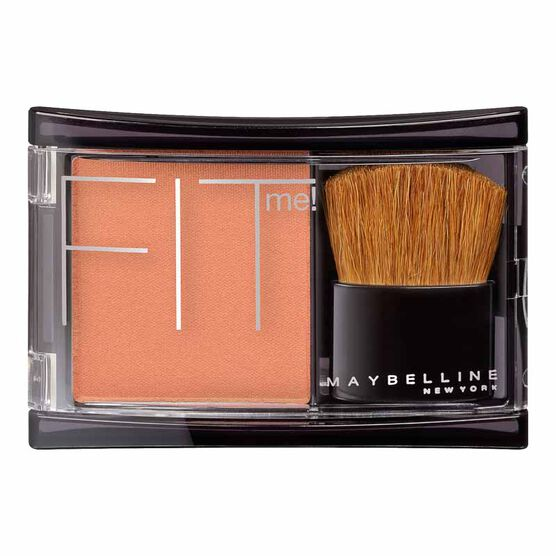 Maybelline Fit Me Blush - Medium Coral