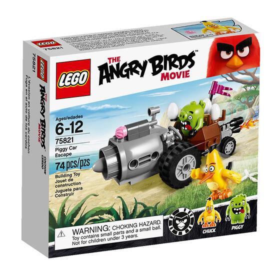 Lego - Piggy Car Escape