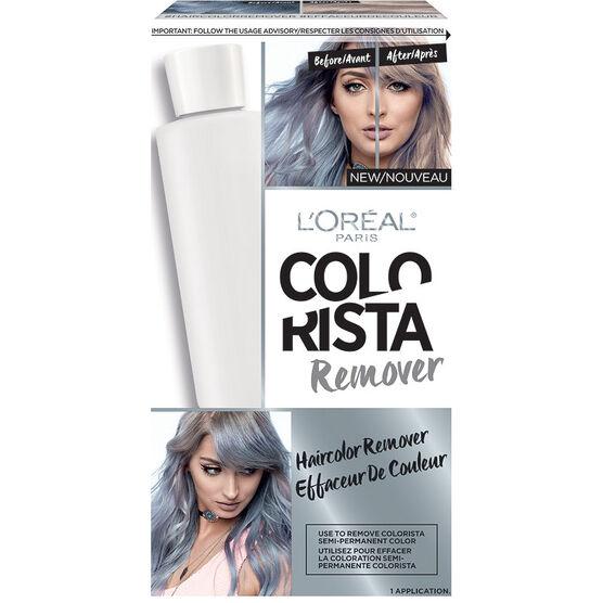 L'Oreal Colorista Remover Haircolor Remover - 1 application
