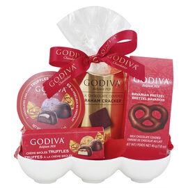 Godiva Chocolate Gift Set