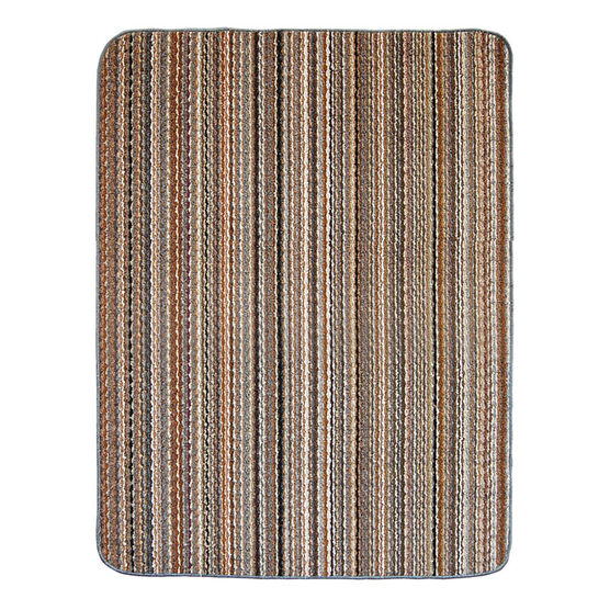 Multy Home Montana Indoor Mat - 3x4 Assorted