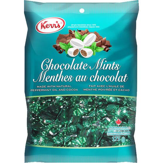 Kerr's Chocolate Mints - 175g | London Drugs