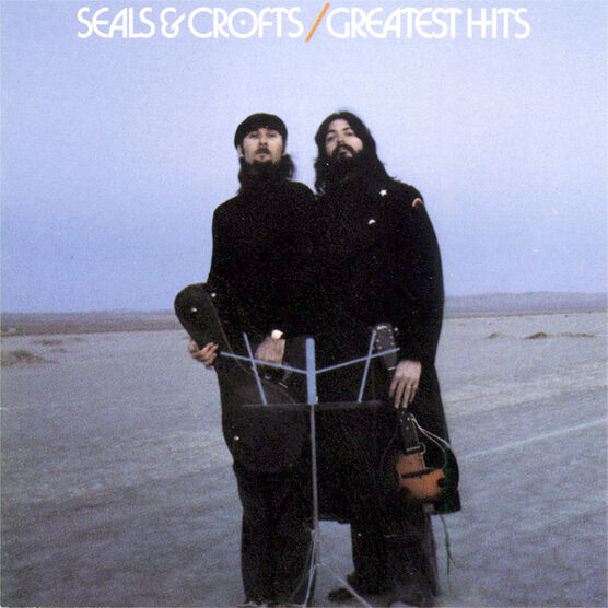 Seals and Crofts - Greatest Hits - CD